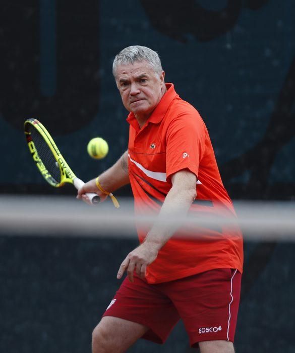 Tennis Lanit 2020