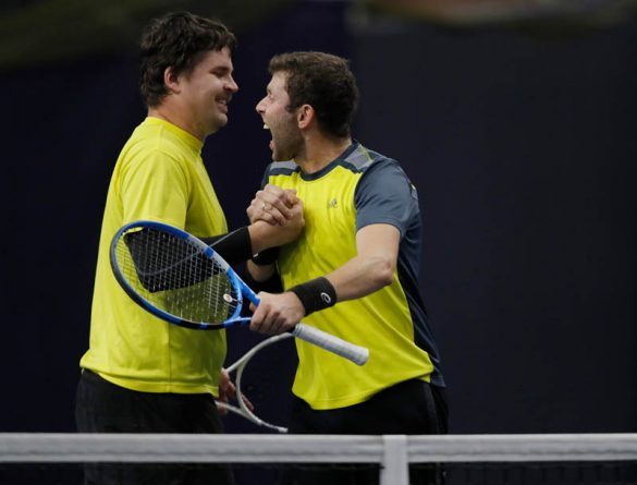 Tennis BKS 2020